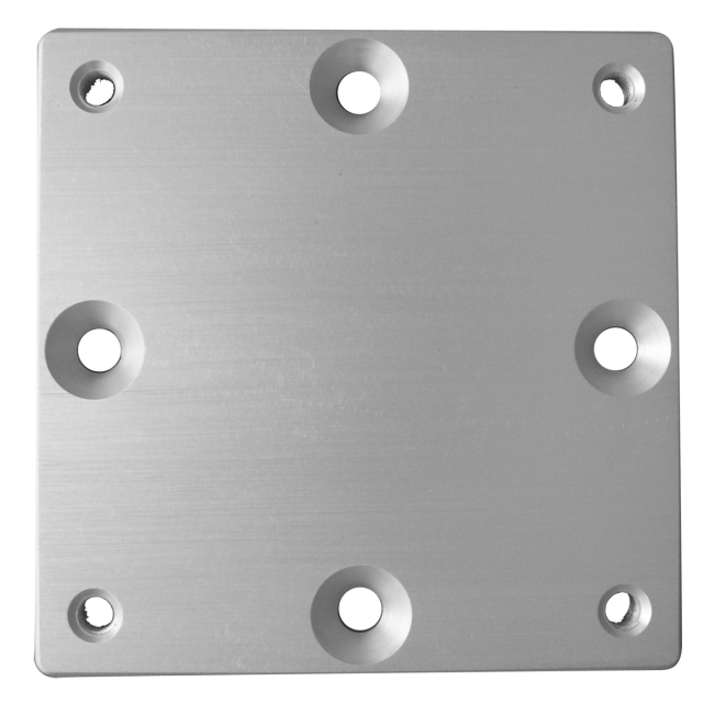 XPTMP - Cisco - Thumbscrew Mounting Plate