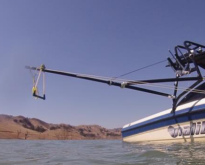 218 - Wakeboard Boom Bar - Origin 3/17
