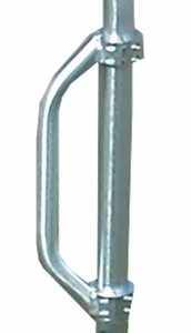 FOS-100-18 - Grab Bar - Clamp On 1/19