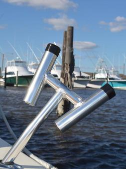 105 - Wahoo Double Rod Holder - Wahoo 3/20