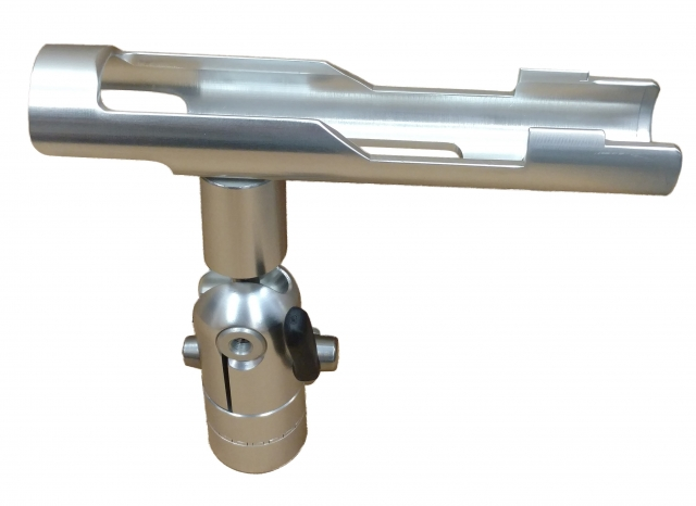 Cisco Adjustable Rod Holders And Track Systems